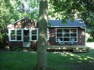 Fully furnished cottage for sale! Goderich On. $134,900