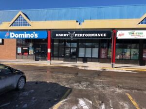 Prime Retail Space Available West Saint John