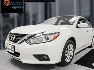 2016 Nissan Altima the ALTIMAte sedan! push start! back up cam!