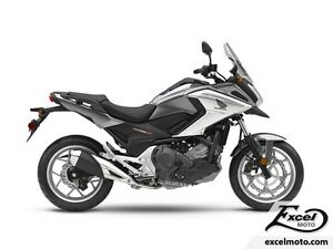 2016 Honda NC750XAG