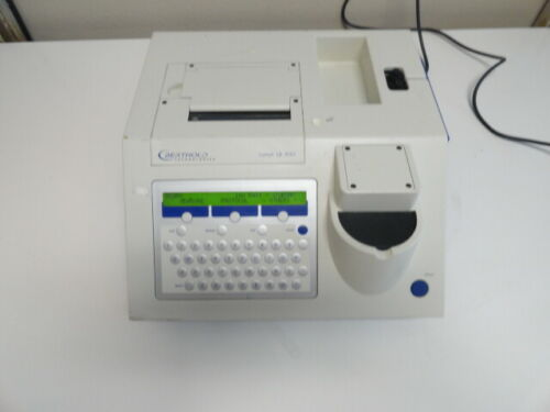 Lumat LB 9507 Ultra Sensitive Tube Luminometer by Berthold - Read Descriptoin