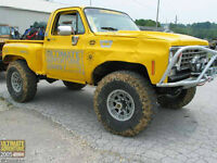 4X4.  Trying to find pre '79 Chev/GMC or Other Pickup 4X4