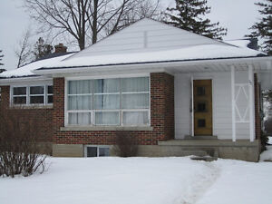 Spring term Sublet close to University of Waterloo