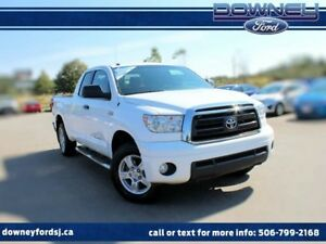 2013 Toyota Tundra SR5 5.7L V8 Hard To Find Priced To Move!