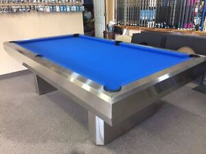 GAME ROOM STORE (SHOWROOM) POOL TABLE +++ Gatineau Ottawa / Gatineau Area image 8