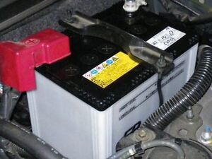 USED/NEW CAR BATTERIES | GREAT CONDITION-WARRANTY AVAILABLE