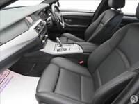 Bmw 5 520d 2.0 M Sport 4dr Auto Nav
