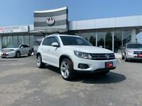 2015 Volkswagen Tiguan Highline R-Line 4Motion AWD Navi Rear Cam Delta/Surrey/Langley Greater Vancouver Area Preview