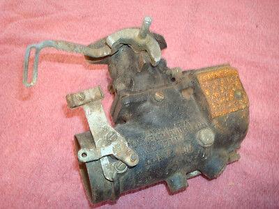 Used Marvel Schebler Carburetor Ar99