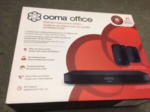 OOMA Business Office - 50% off!!!
