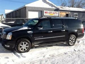 2007 Cadillac Escalade ESV $6995  FIRM MIDCITY WHOLESALE