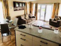Beautiful Caravan for sale, No fees until 2019. west coast of Scotland