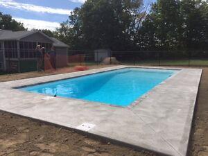 Fiberglass Pools Kingston Kingston Area image 8