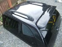 MITSUBISHI L200 CANOPY, YEAR 2000 2006 MODELS DOUBLE CAB