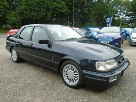 WANTED FORD SIERRA RS COSWORTH SAPPHIRE 4X4 2WD PROJECTS MOT FAILURE