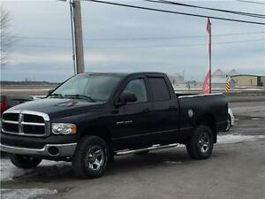 DODGE RAM 2005 4X4 IMPECABLE