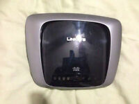 Linksys WRT310n Router, excellent condition