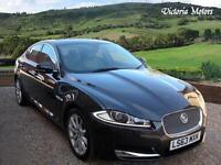 2013 JAGUAR XF 3.0d V6 Premium Luxury Auto [Start Stop]