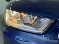 2018 Audi A1 1.0 Tfsi Sport Nav 5Dr Hatchback Petrol Manual
