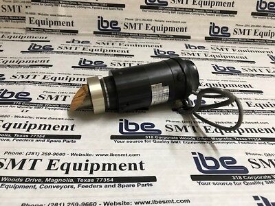 Westwind Air Bearing Scanning Spindle - D1570-1 Wwarranty