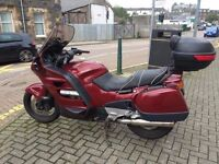Honda st1100 pan European for sale or swap p/x for trike