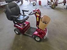 Mobility Scooter - Shoprider 2009 - 889 FAST Model Benalla Benalla Area Preview