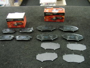 MAZDA-RX8-FRONT-REAR-MINTEX-BRAKE-PADS-FULL-SET-OF-8