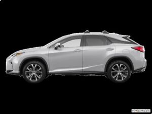 2017 Lexus RX | Navigation, Backup Camera, Moonroof