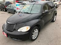 2007 Chrysler PT Cruiser....LOW KILOMETERS...MINT...ONLY $5750.