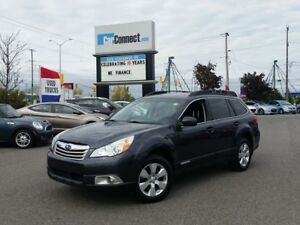 2012 Subaru Outback LIMITED ONLY $19 DOWN $79/WKLY!!