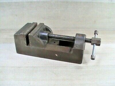 Vintage Craftsman 4 Machinist Vise With 3-34 Opening