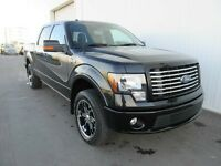 2012 F150 Harley Davidson 6.2L Low Payments Great Shape!