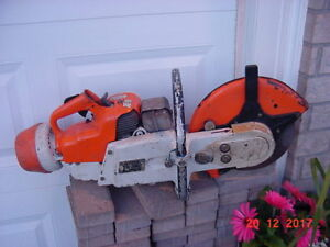 stihl cement saw ts350 super 12""