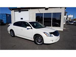2012 NISSAN ALTIMA 2.5 S / AUTO / AC / MAGS / PUSH BUTTON !!