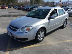 2006 Chevrolet Cobalt $2,995.00 TAXES INCLUDED!!!!