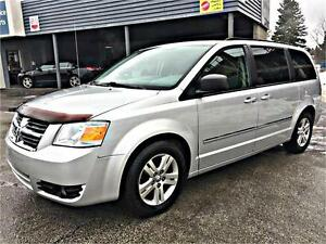 2008 Dodge Grand Caravan Sxt - DVD - SAFETY & E,TEST INCLUDED