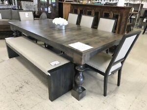 DINING SETS--CANADEL