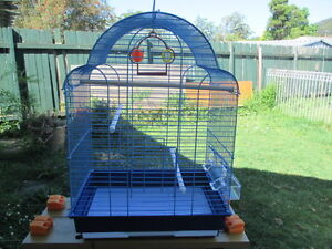 Brand New  Cage & Baby Budgie    (  # 700 ) Narara Gosford Area Preview
