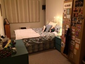 Large room available in Summertown - £600pcm