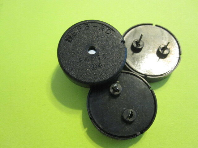 ELECTRONIC BUZZER(1 item)