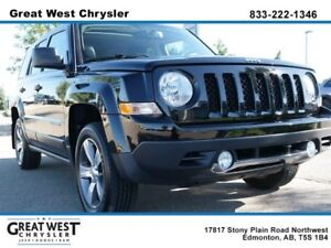 2017 Jeep Patriot Sport*High Altitude*4x4*Heated Seats