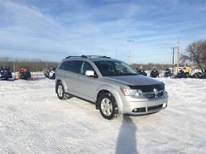 2010 Dodge Journey SXT 2WD