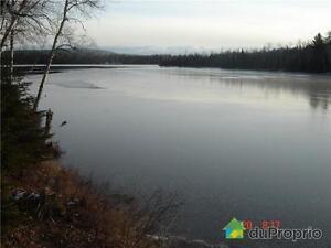 55 000$ - Terrain résidentiel à vendre à St-Aime-Du-Lac-Des-I Gatineau Ottawa / Gatineau Area image 2