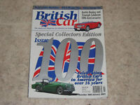 Old and vintage collectors magazines for sale