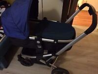 Mothercare Xpedior 2in1