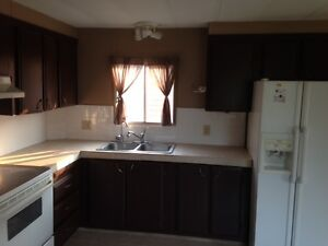 Newly Renovated Mobile Home For Rent in Hardisty