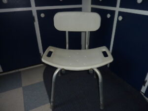Shower Chair........Englehart Delivery