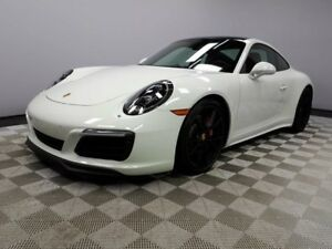 2017 Porsche 911 CERTIFIED PRE-OWNED | All-wheel Drive | Premium