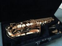 Jupiter 500 Series Alto Sax for sale!