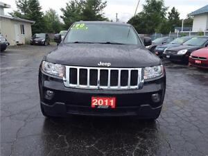 2011 Jeep Grand Cherokee !!! REDUCED !!!